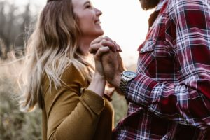 5 Things Every Woman Needs From Her Husband