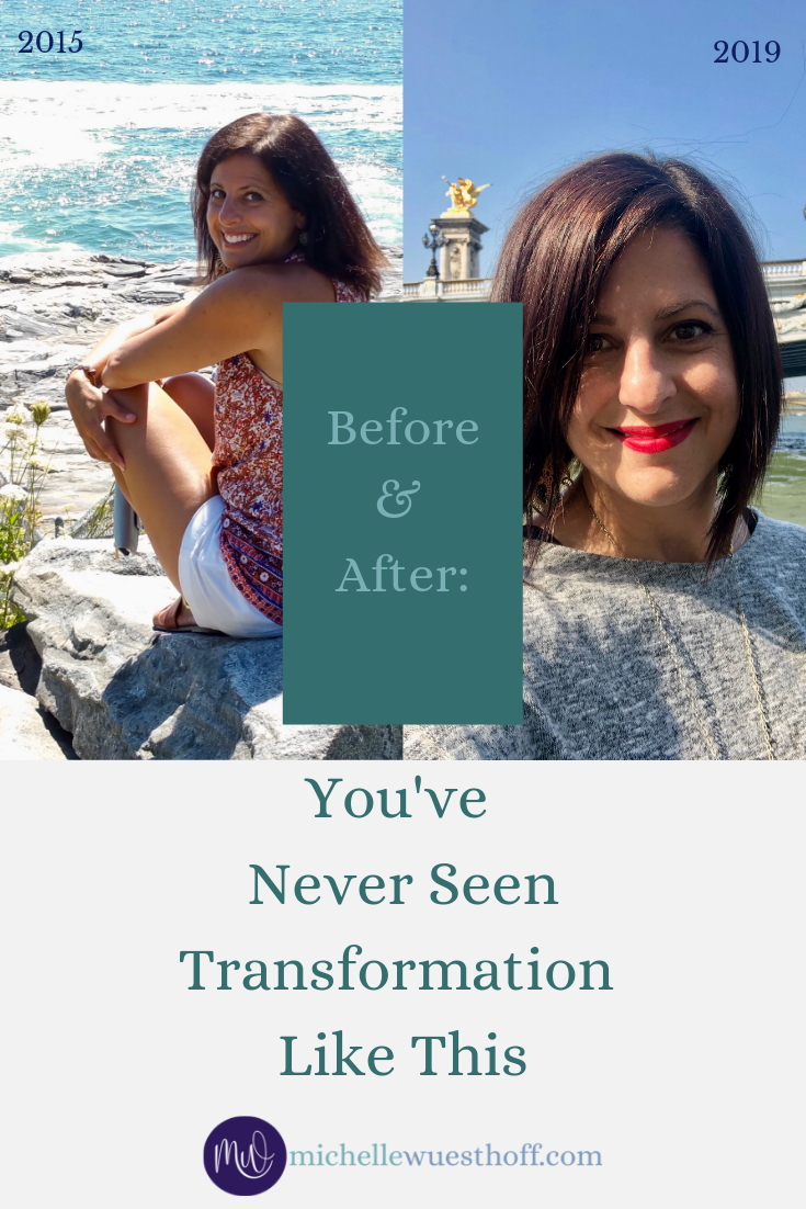 You\'ve Never Seen Transformation Like This